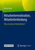 Mitarbeitermotivation, Mitarbeiterbindung