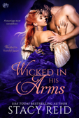 Wicked in His Arms Book Cover