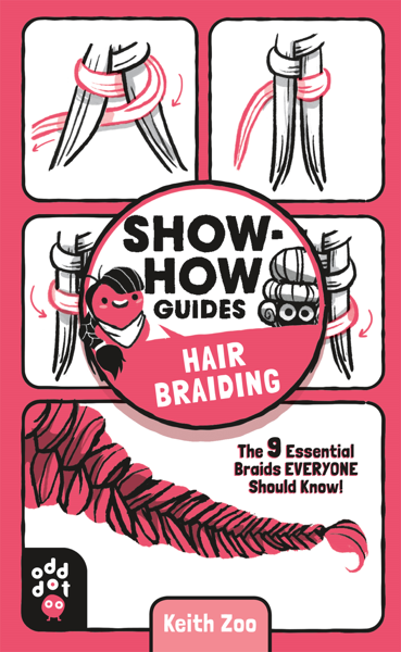 Show-How Guides: Hair Braiding