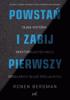 Ronen Bergman - Powstań i zabij pierwszy artwork