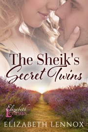 The Sheik's Secret Twins PDF Download