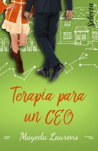 Terapia para un CEO (Cinco chicos con suerte 5) Book Cover