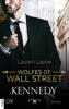 Lauren Layne - Wolfes of Wall Street - Kennedy Grafik