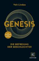 Veit Lindau - Genesis artwork