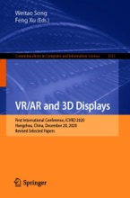 VR/AR And 3D Displays