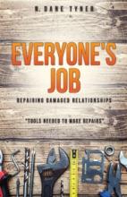 Everyone's Job - Repairing Damaged Relationships