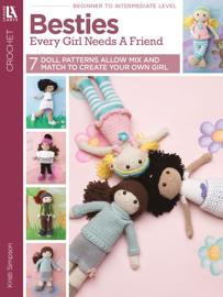 Besties Every Girl Needs A Friend