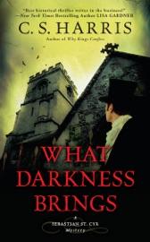 What Darkness Brings PDF Download