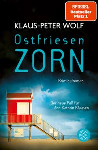Ostfriesenzorn Buch-Cover