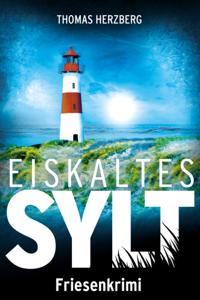 Eiskaltes Sylt Buch-Cover