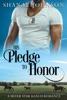 His Pledge To Honor