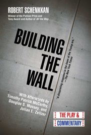 Building the Wall book
