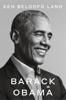 Barack Obama - Een beloofd land artwork