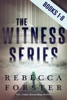 The Witness Series Bundle: 8 Josie Bates Thrillers