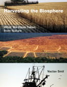Harvesting the Biosphere Book Cover