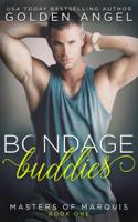 Golden Angel - Bondage Buddies artwork