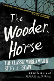 The Wooden Horse book