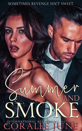 Summer and Smoke Book