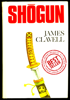 James Clavell - Shōgun artwork
