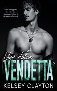 Una Dolce Vendetta Book Cover