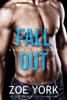Zoe York - Fall Out artwork