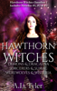 A.L. Tyler - Hawthorn Witches  artwork