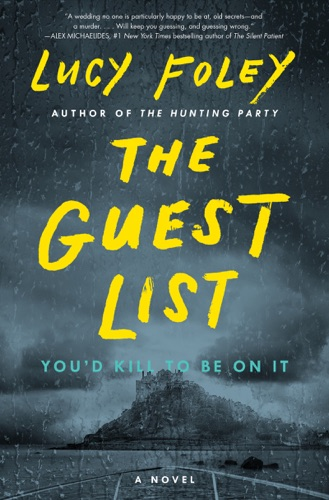 The Guest List E-Book Download