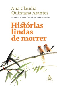 Histórias lindas de morrer Book Cover