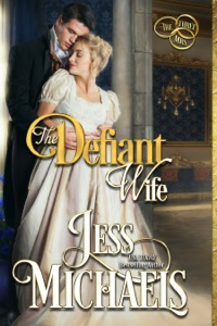 The Defiant Wife Book Cover