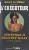 Don Pendleton - Sentence à Beverly Hills Grafik