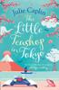 Julie Caplin - The Little Teashop in Tokyo artwork