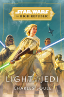 Charles Soule - Star Wars: Light of the Jedi (The High Republic) artwork