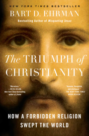 The Triumph of Christianity book