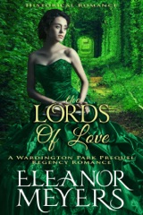 Historical Romance: The Lords of Love A Wardington Park Prequel Regency Romance