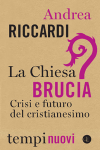 La Chiesa brucia Book Cover