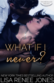 What If I Never? Book Cover