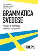 Grammatica svedese Book Cover