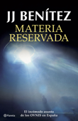 Download and Read Online Materia reservada