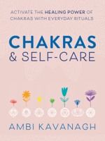 Ambi Kavanagh - Chakras & Self-Care artwork