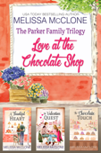 The Parker Family Trilogy