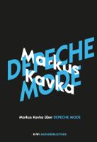 Markus Kavka - Markus Kavka über Depeche Mode artwork