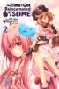 That Time I Got Reincarnated as a Slime, Vol. 2 (manga)