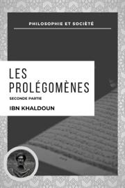 Les Prolégomènes