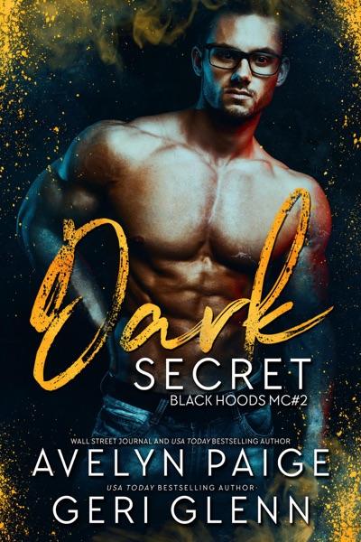 Dark Secret - Avelyn Paige & Geri Glenn book cover