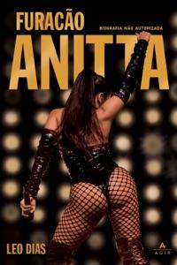Furacão Anitta Book Cover