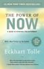 Eckhart Tolle - The Power of Now artwork