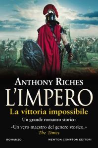 L'impero. La vittoria impossibile Book Cover
