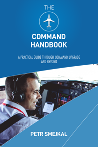 The Command Handbook Copertina del libro