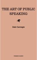 The Art of Public Speaking ebook Download