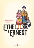 Ethel e Ernest. Una storia vera Book Cover